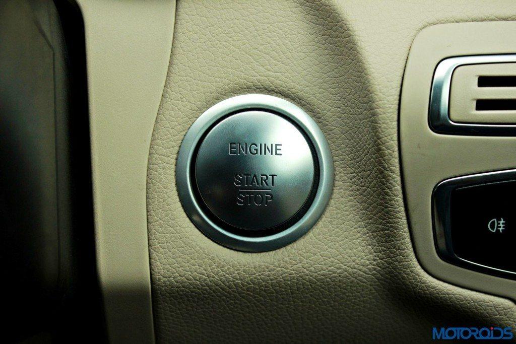 new 2015 Mercedes C Class interior (11)
