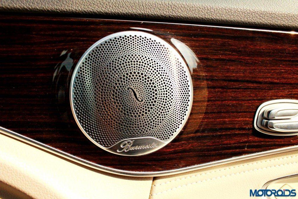 new 2015 Mercedes C Class interior (19)