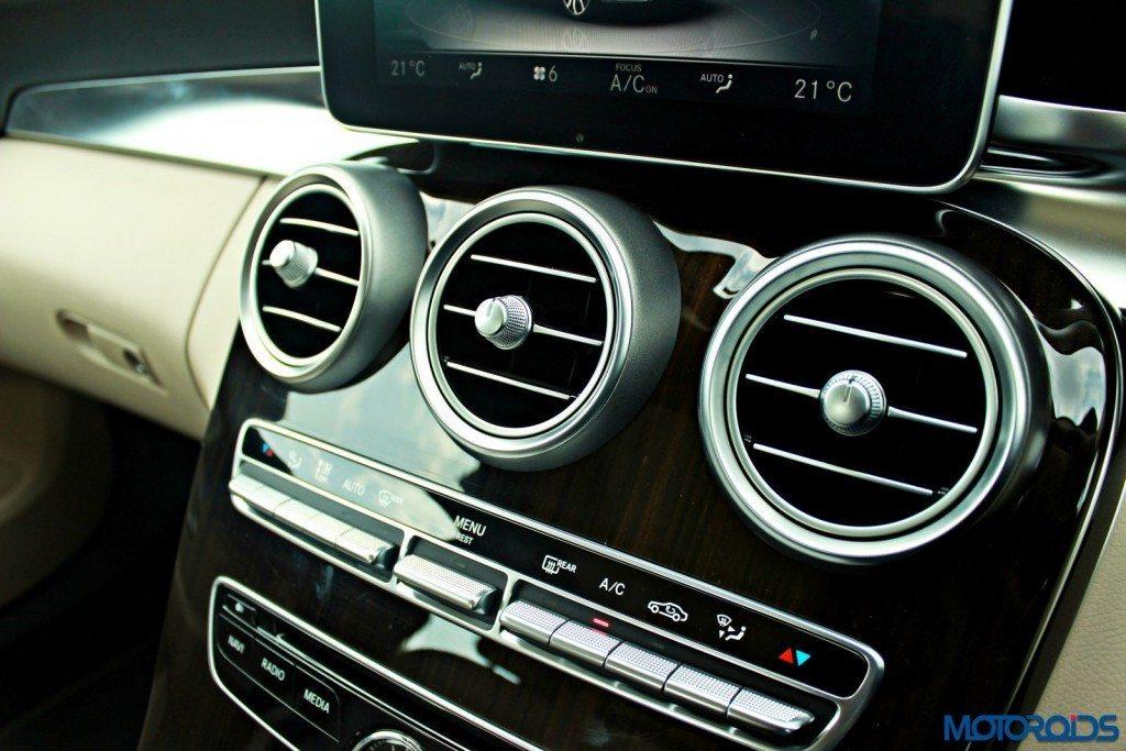 New 2015 mercedes c class c220 cdi review bantamweight for Cdi interior design
