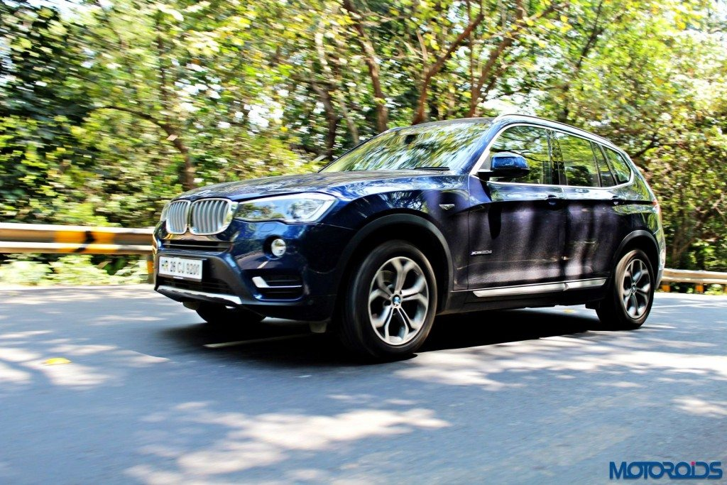 new BMW X3 facelift 2015 (13)