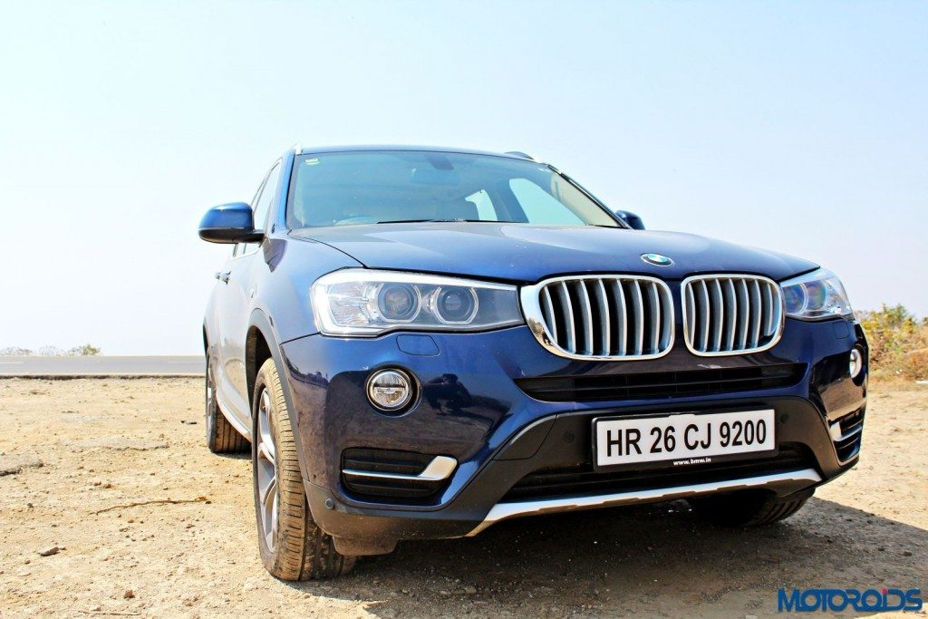 new BMW X3 facelift 2015 (4)