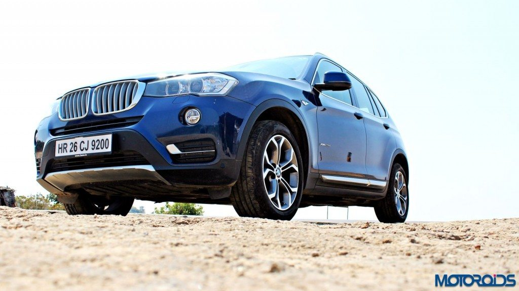 new BMW X3 facelift 2015 (6)