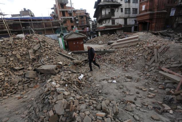 quake-nepal