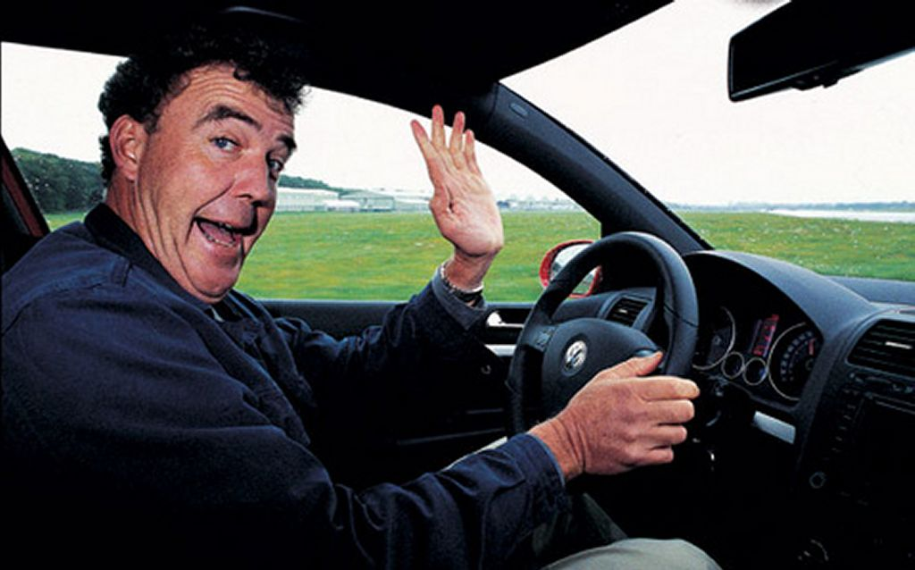 our favourite jeremy clarkson quote isn t from top gear motoroids. Black Bedroom Furniture Sets. Home Design Ideas