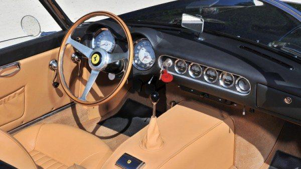 1961 Ferrari 250 GT SWB California Spider (5)