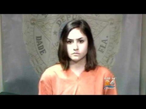 Drunk Florida woman causes fatal crash