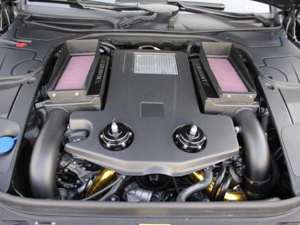 Mansory S63 AMG Coupé (1)