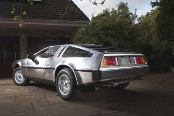 1981 time-warp DeLorean (4)