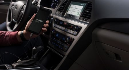 2015 Hyundai Sonata Android Auto