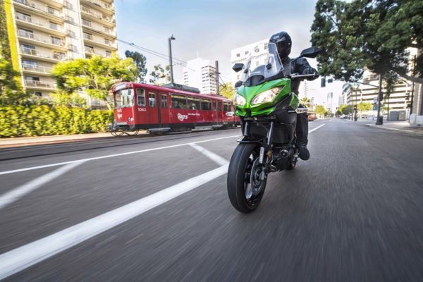 2015-Kawasaki-Versys-650 - Official Images - 1
