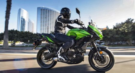 2015-Kawasaki-Versys-650 - Official Images - 8
