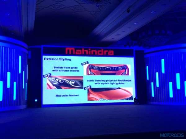 2015 Mahindra XUV500 launch (4)
