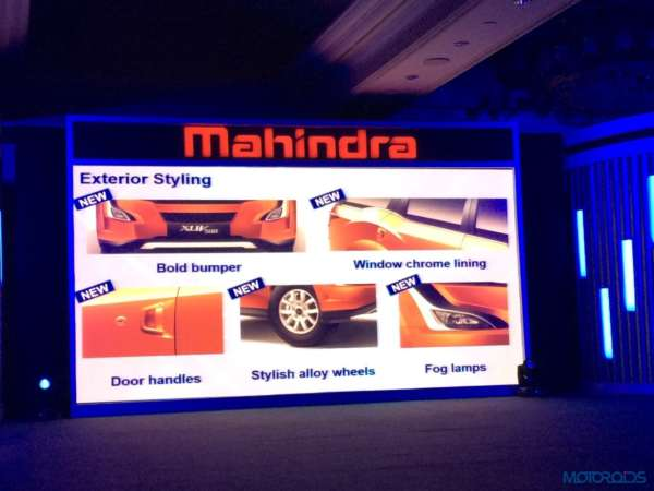 2015 Mahindra XUV500 launch (5)