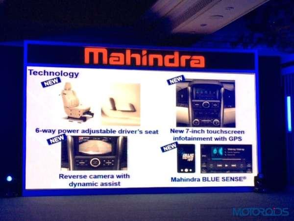 2015 Mahindra XUV500 launch (8)