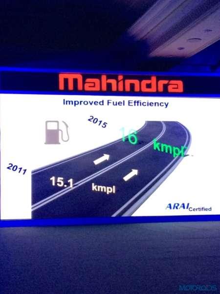 2015 New Age Mahindra XUV500 (2)