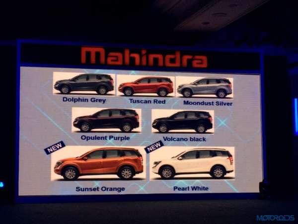2015 New Age Mahindra XUV500 (3)