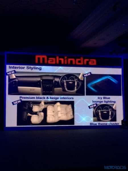 2015 New Age Mahindra XUV500 (7)