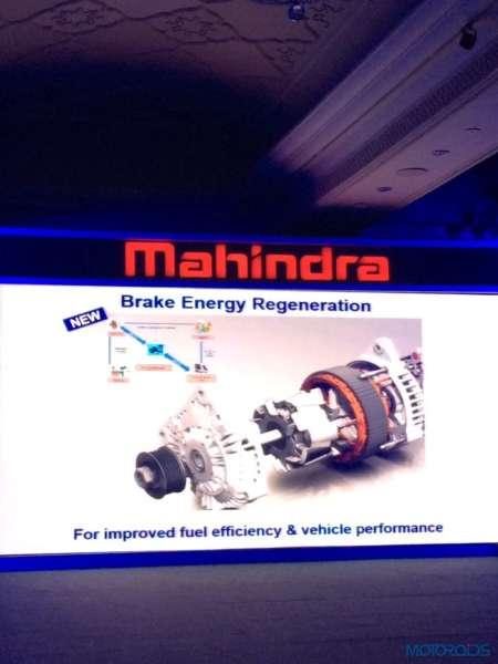 2015 New Age Mahindra XUV500 (9)