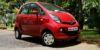 2015 Tata Nano GenX 35 100x50 Tata Nano Pelican spied, interiors leaked