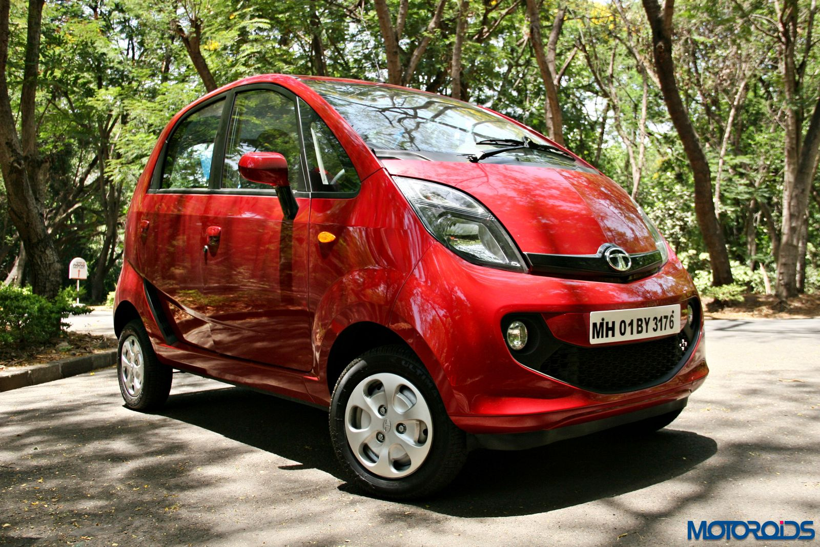 Tata Genx Nano: Tata Motors Plans To Domestically Produce AMT Kits To