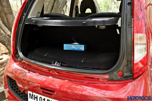 2015 Tata Nano GenX Boot Space (1)