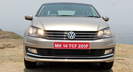 Volkswagen India recalls 3877 Vento 1.5 diesel manual cars for emissions inconsistency