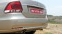2015 Volkswagen Vento Rear bumper and tail pipe(11)