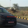 Upcoming 2015 Volkswagen Vento Spied Again