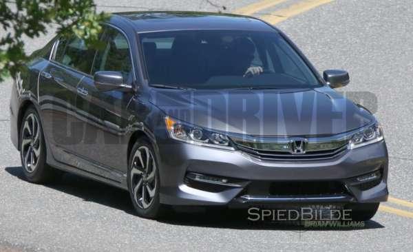2016 Honda Accord Spied (3)