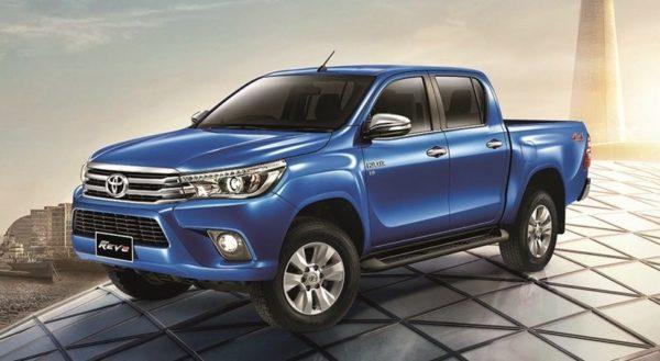2016 Toyota Hilux (14)