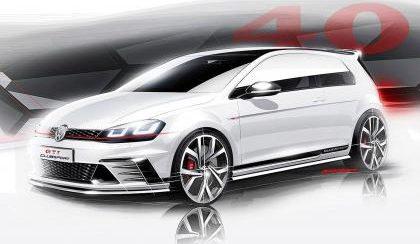 VW Golf GTi Clubsport (1)