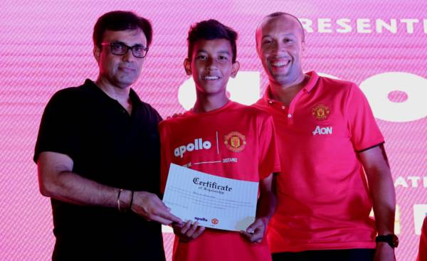Apollo Go The Distance Scholarship winners (1)