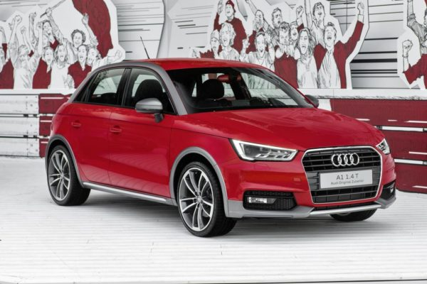 Audi A1 Style Package (2)