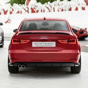 Audi A1 A3 And Q3 Style Packages Unveiled At W 246 Rthersee
