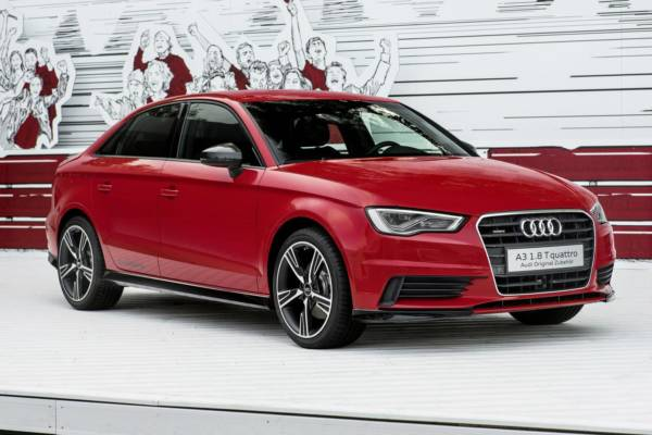Audi A3 Style Package (4)