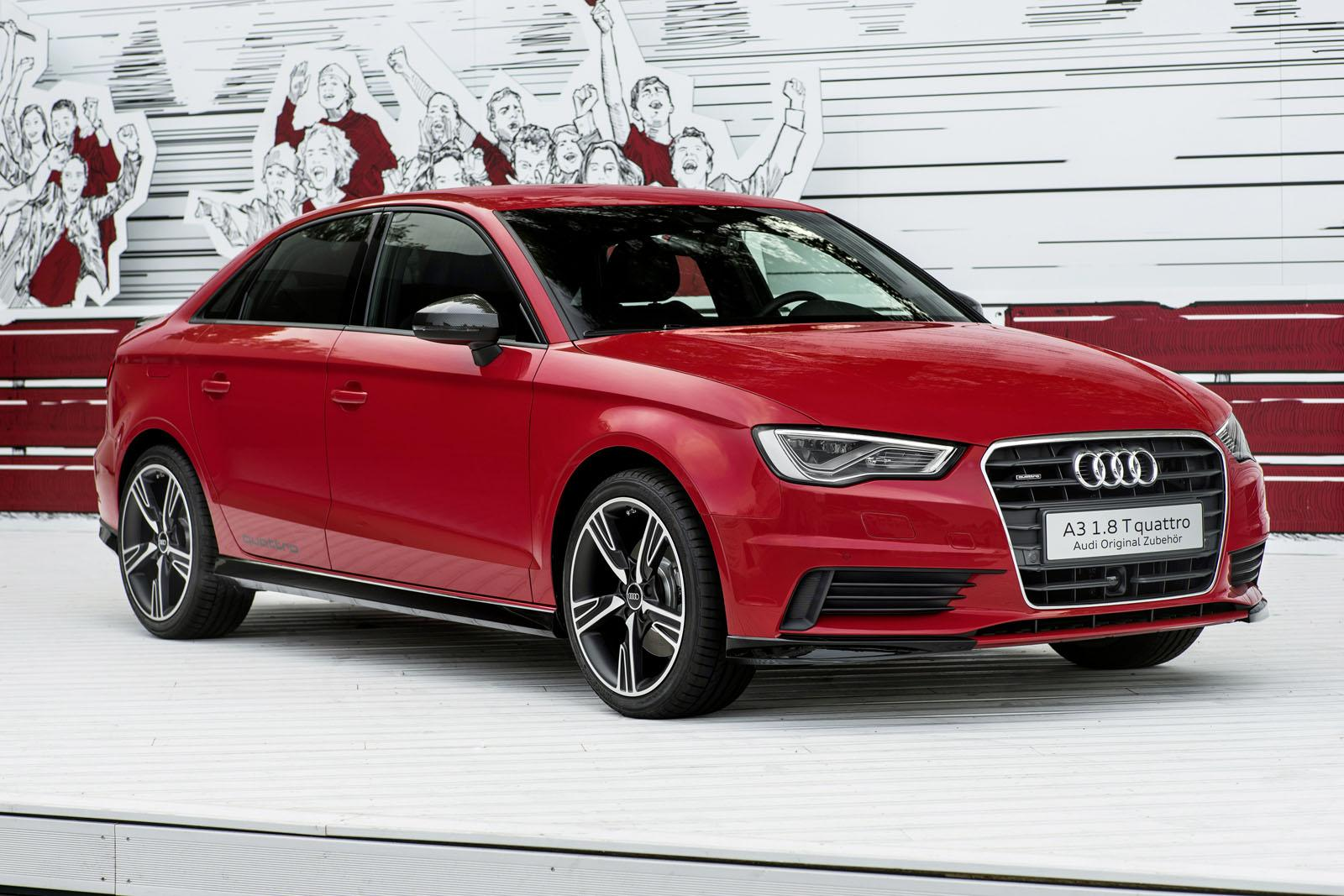 Audi A3 Sedan Price In India Variants Specifications Motoroids