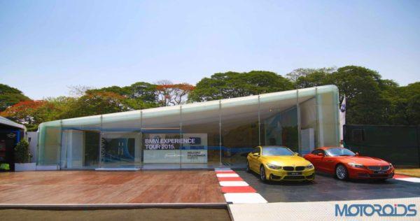 BMW Experience Tour - Mumbai (1)