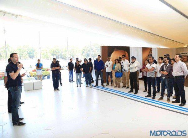 BMW Experience Tour - Mumbai (4)