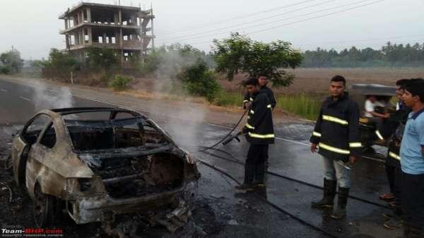 BMW M3 crash Mumbai (10)