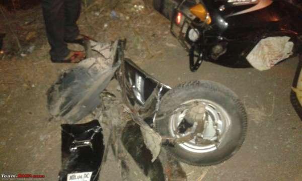 BMW M3 crash Mumbai (6)