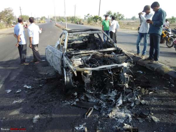 BMW M3 crash Mumbai (9)