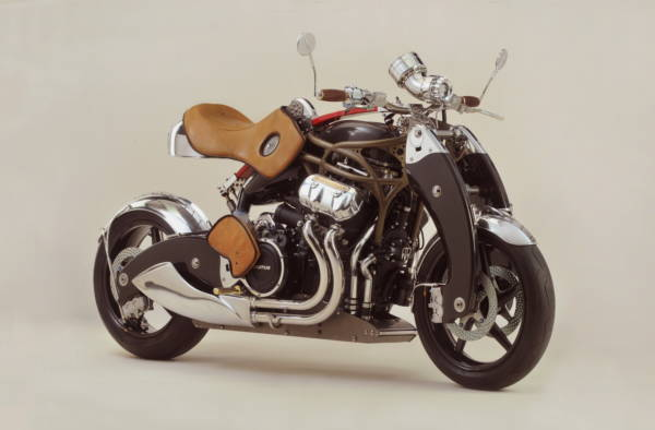 Beinville Legacy Motorcycle (4)