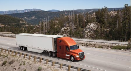 Daimler Trucks drives first autonomous truck on public roads (2)