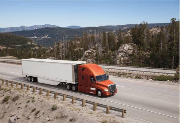 Daimler Trucks drives first autonomous truck on public roads (2)