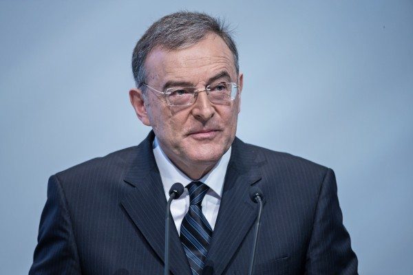 Dr. Norbert Reithofer, Chairman Supervisory Board