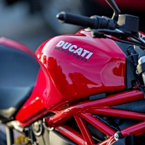 Ducati Monster 821 Review: Middleweight Machismo | Page 6 Of 6