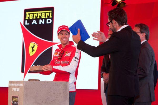 Ferrari Land (2)