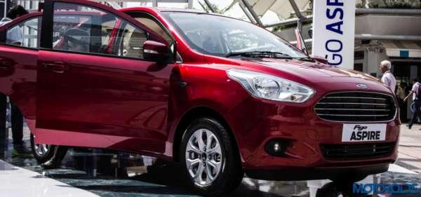 Ford Figo Aspire (1)