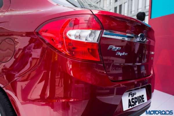 Ford Figo Aspire (8)