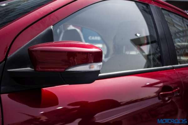 Ford Figo Aspire (9)